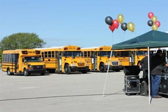 Special Events Transportation