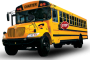 School Bus Rental Charter Trip
