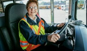 School Bus Driver Staffing