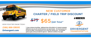 Field Trip Coupon