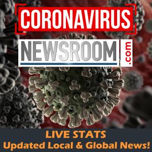 CoronavirusNewsroom.com
