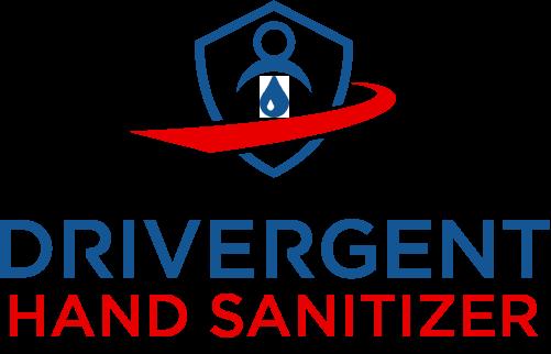 Drivergent Hand Sanitizer
