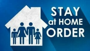 Michigan Stay at Home Order