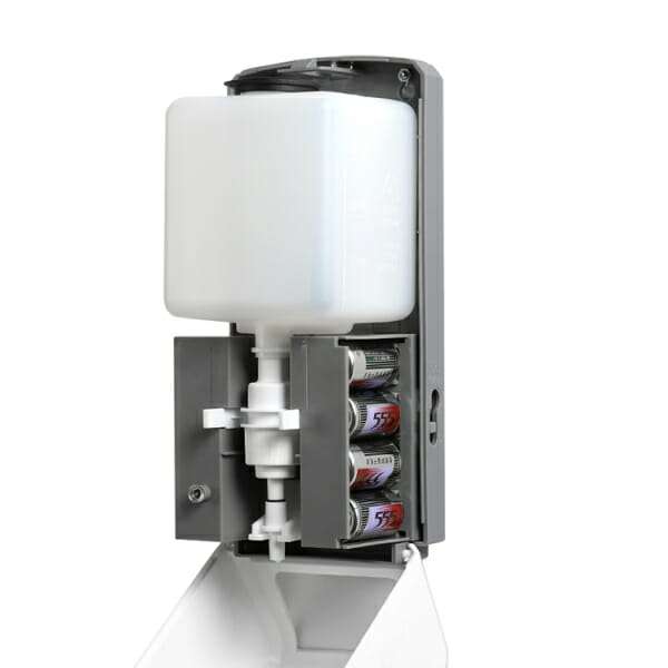 Drivergent Automatic Sanitizer Dispenser